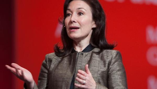 Top 10 nữ CEO giàu nhất thế giới