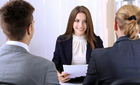 10 Quy luật bất biến trong buổi phỏng vấn