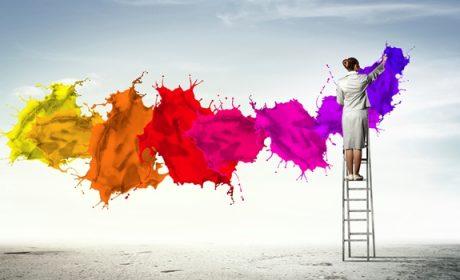Giải mã bí mật của màu sắc trong công việc