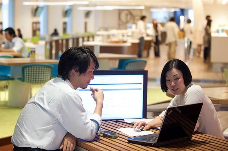 cơn khát nhân công tại Nhật Bản