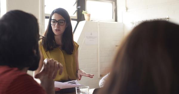 3 bí quyết giúp bạn có được việc làm trong mơ