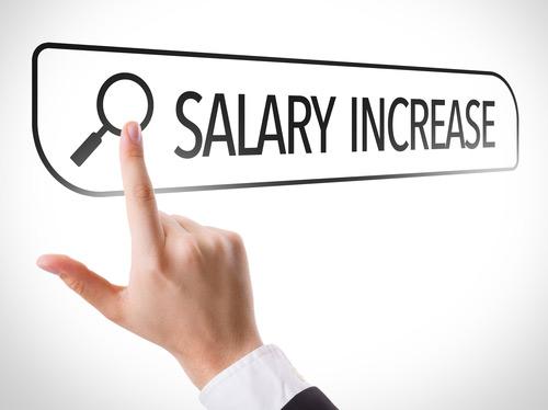 4 nguyên nhân khiến bạn không được tăng lương