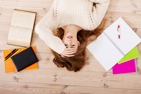 5 bước giảm stress trong công việc