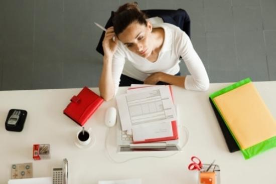 5 Dấu hiệu cho thấy bạn chọn sai nghề