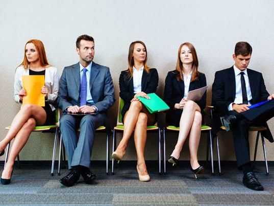 5 lỗi thường gặp trong 1 cuộc phỏng vấn