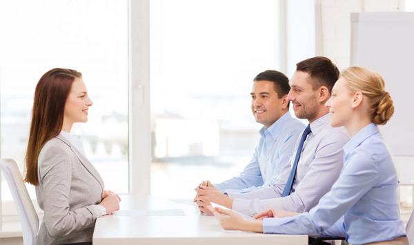 5 lỗi thường gặp trong 1 buổi phỏng vấn