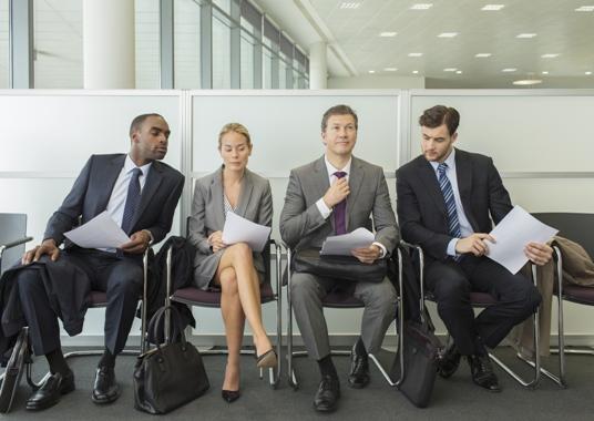 6 Bí quyết giảm căng thẳng trước khi phỏng vấn