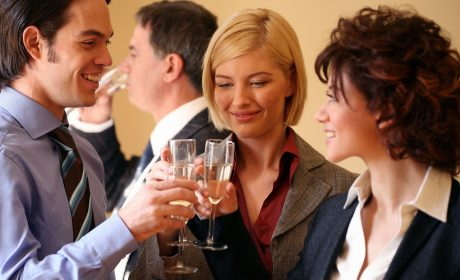 6 Điều bạn cần lưu ý khi tham dự tiệc cùng công ty