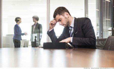 7 Sai lầm của người tìm việc