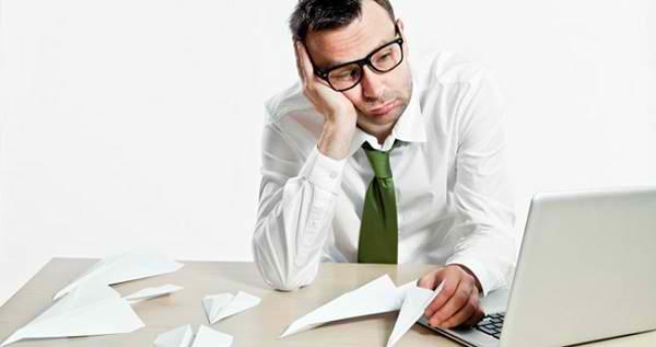 Công việc ổn định có đang ru ngủ bạn?