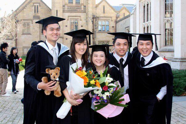 Con đường tìm việc làm công ty Nhật nhanh nhất từ khi còn ở giảng đường Đại Học P.1