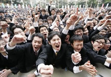 Con đường tìm việc làm Nhật Bản nhanh khất khi còn ở giảng đường Đại Học P.4