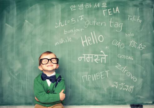 Dành cho những bạn sinh viên không giỏi về ngoại ngữ
