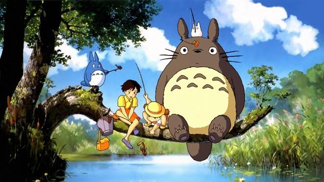 Học tiếng Nhật căn bản qua phim hoạt hình Nhật