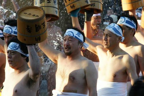 Những phong tục đặc biệt thú vị ở Nhật Bản