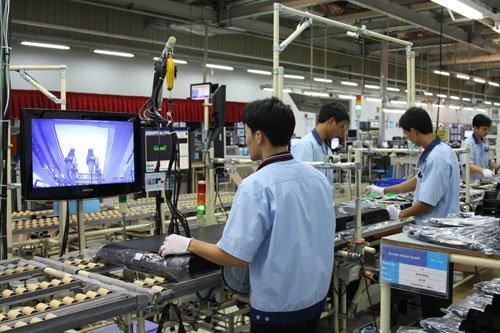 Lương cao ngất trời tại thị trường lao động việc làm tiếng Nhật