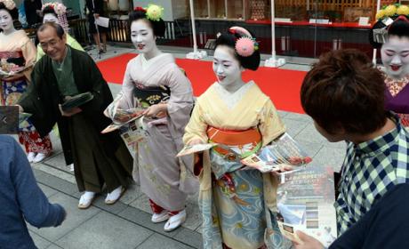 Mẩu chuyện vui trong môi trường việc làm tiếng Nhật