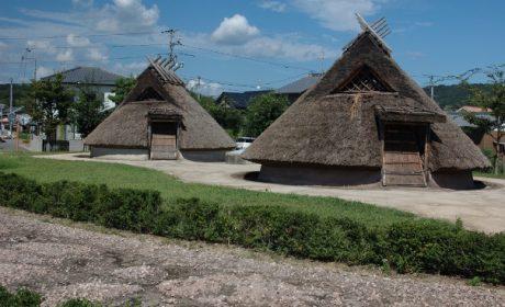 Tìm hiểu về lịch sử đất nước Nhật Bản (phần 2)