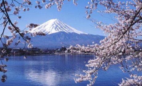 Tìm hiểu về lịch sử đất nước Nhật Bản (phần 1)