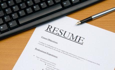 Làm thế nào để khác biệt hóa CV xin việc