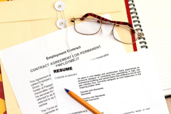 3 Lỗi nên tránh khi viết CV xin việc