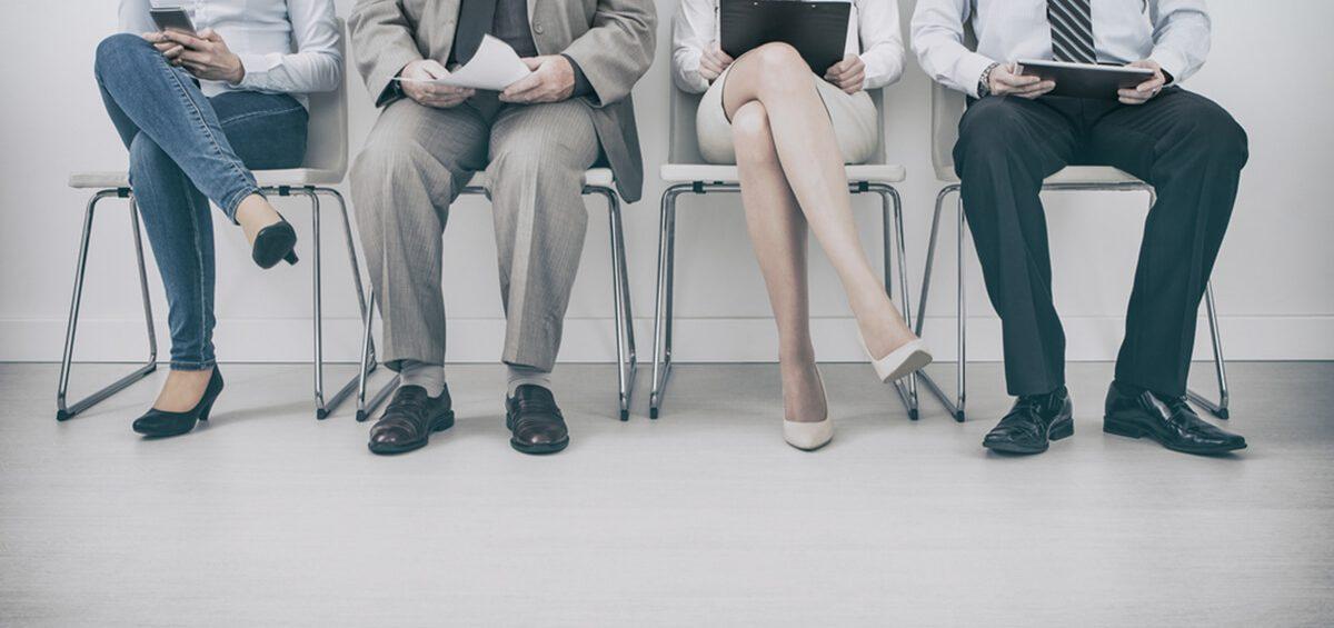 Bí quyết giúp ứng viên tự tin trong buổi phỏng vấn