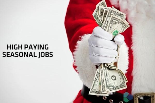 Bí quyết tìm việc thời vụ lương cao