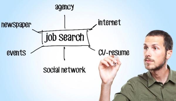 Bí quyết tìm việc nhanh nhất!!!
