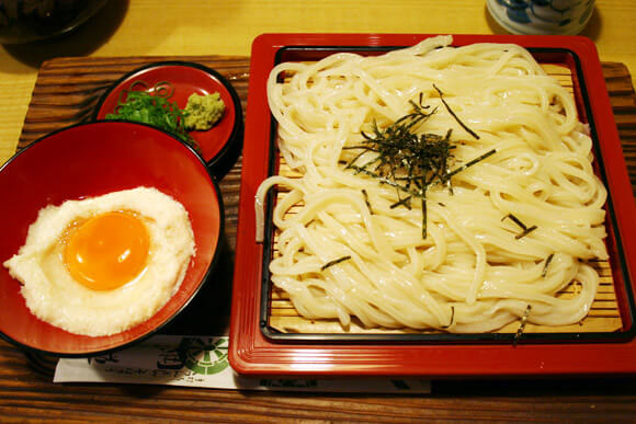 9 món mì Udon Nhật Bản ngon