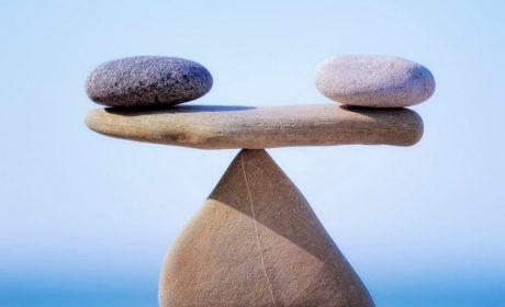 Cách giữ cân bằng và tận hưởng cuộc sống