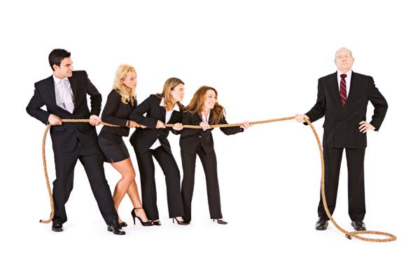 Cách chinh phục nhà tuyển dụng khó tính