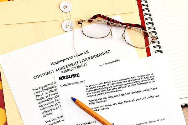 Cách chuẩn bị CV xin việc làm