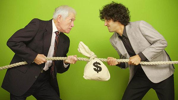 Cách đàm phán lương