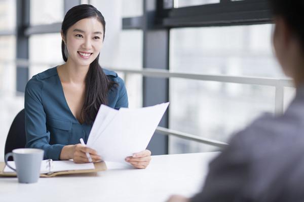 Cách tạo sự quan tâm với nhà tuyển dụng