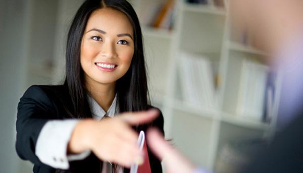 Cần phải tỏa sáng khi tham gia phỏng vấn