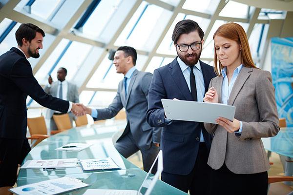 Cách trình bày thông tin các nhân cho nhà tuyển dụng