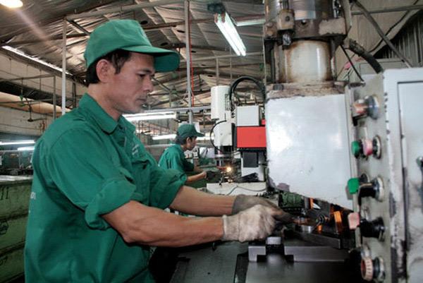 Câu chuyện của người lao động Nhật Bản