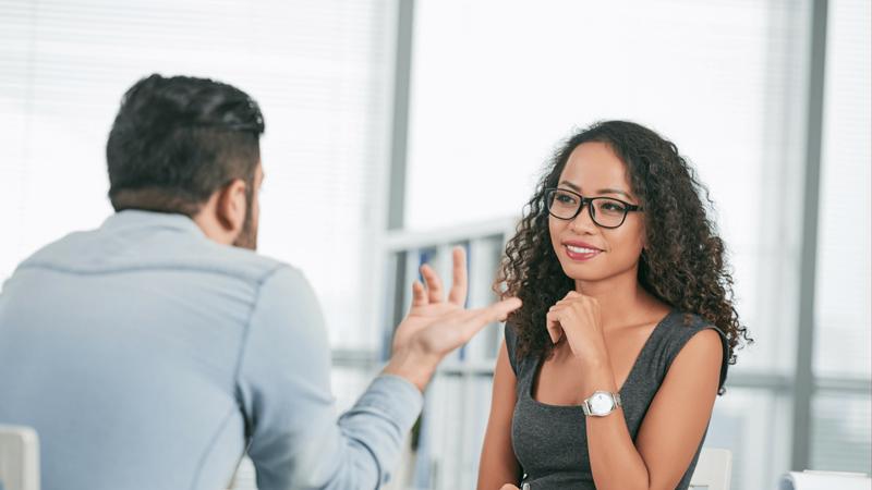 Có nên từ bỏ công việc hiện tại để tìm một việc làm mới?