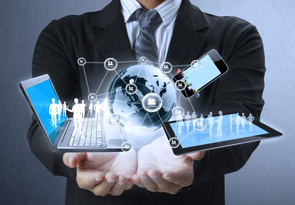 kết hợp hoàn hảo giữa công nghệ và công việc