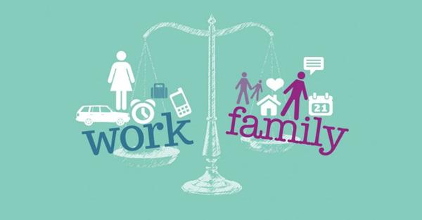 Công việc và cuộc sống