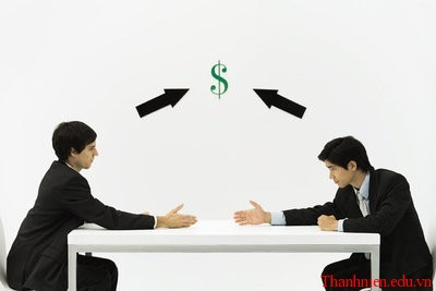Những thứ mà bạn cần chú ý trong khi đàm phán lương bổng
