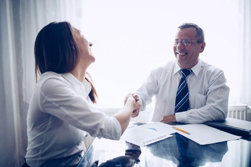 Gia tăng khả năng thành công khi tham dự phỏng vấn