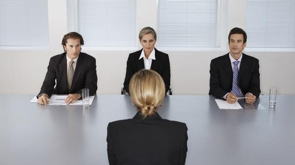 Cách giảm stress khi phỏng vấn