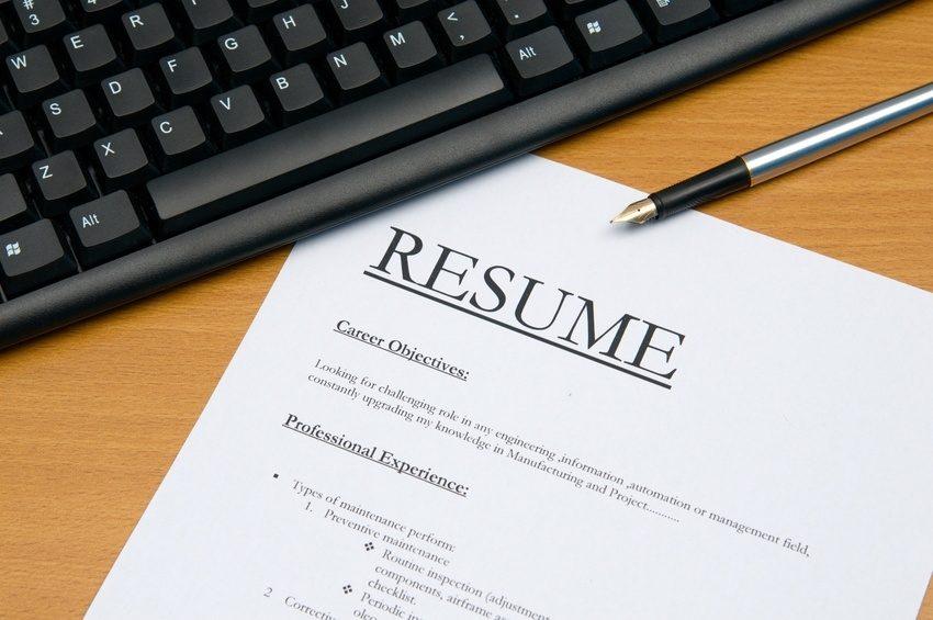Hồ sơ ứng viên tốt giúp bạn thành công
