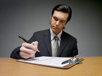 Các vấn đề cơ bản mà một hồ sơ ứng viên cần phải đạt được