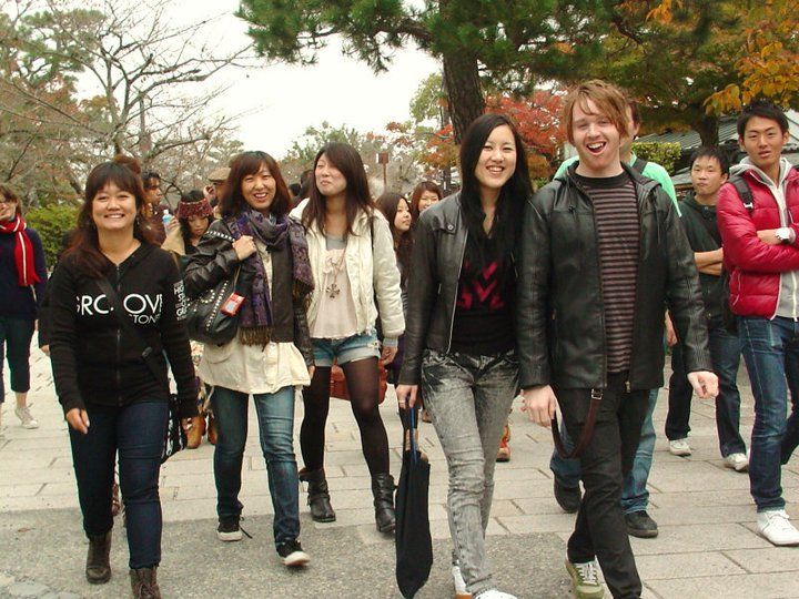 Quốc tế hóa giáo dục Nhật Bản – Cơ hội tìm việc tiếng Nhật tốt nhất