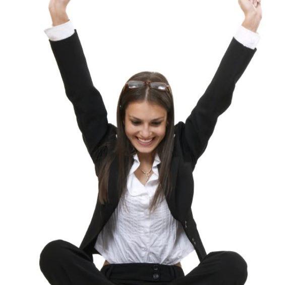 """5 Dấu hiệu cho thấy bạn đang có 1 công việc """"mơ ước"""""""