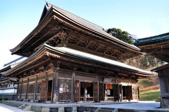 Tìm hiểu về lịch sử đất nước Nhật Bản (phần 4)