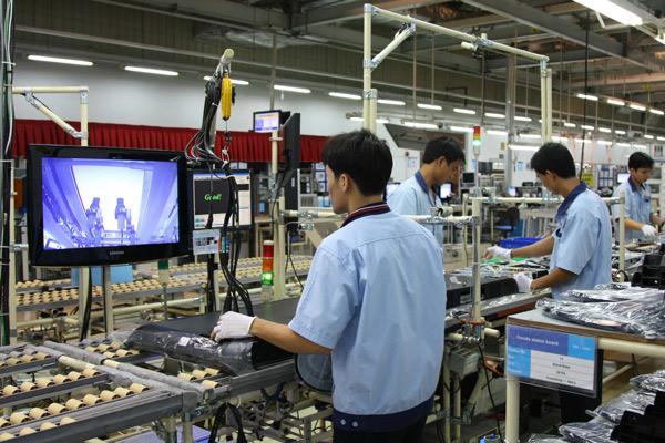 Lương cao tại thị trường lao động tiếng Nhật