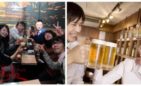 Những hoạt động cuối năm ở môi trường việc làm tiếng Nhật